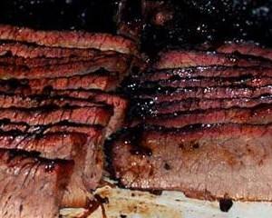 BBQ in Covington